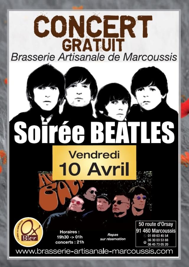 concert 10 avril 2015